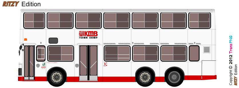 [10008] 九龍巴士(一九三三) 10008