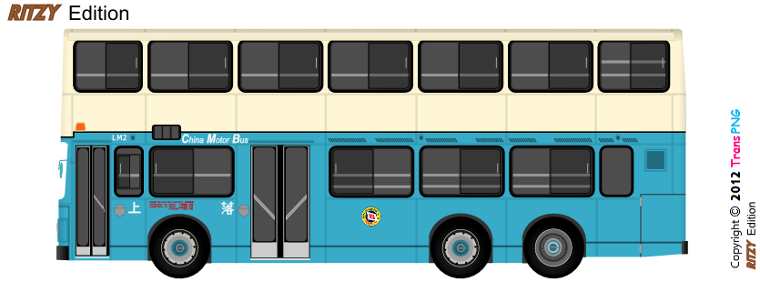 TransPNG UK   Sharing Excellent Drawings of Transportations - Bus 10009