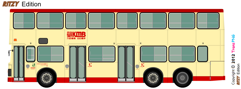 TransPNG UK   Sharing Excellent Drawings of Transportations - Bus 10012