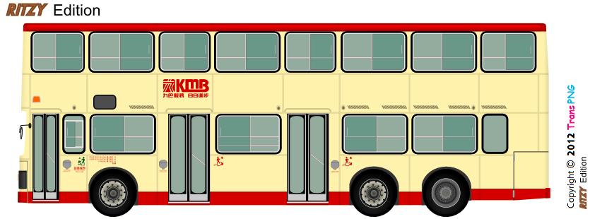 [10016] 九龍巴士(一九三三) 10016