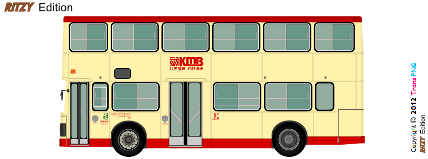 TransPNG UK   Sharing Excellent Drawings of Transportations - Bus 10025
