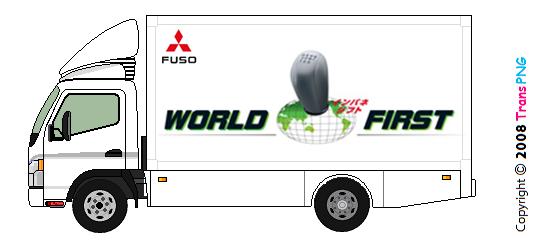 TransPNG.net | 分享世界各地多種交通工具的優秀繪圖 - 巴士 1007