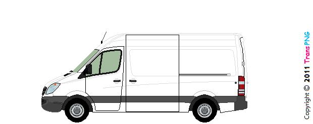 TransPNG.net | 分享世界各地多種交通工具的優秀繪圖 - 巴士 1019