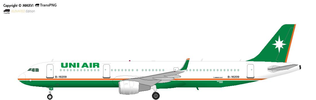 TransPNG TAIWAN | 分享世界各地多種交通工具的優秀繪圖 - 飛機 10209