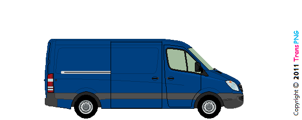TransPNG.net | 分享世界各地多種交通工具的優秀繪圖 - 巴士 1021