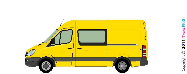 TransPNG.net | 分享世界各地多種交通工具的優秀繪圖 - 巴士 1025