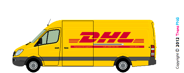 [1036] DHL Express (Ireland) 1036