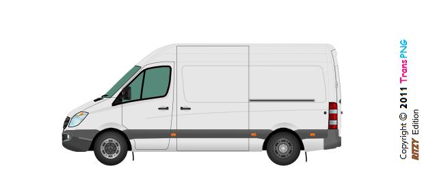 TransPNG.net | 分享世界各地多種交通工具的優秀繪圖 - 貨車 11001