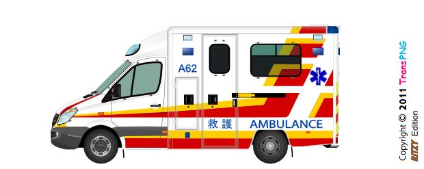 政府/緊急車輛 12006