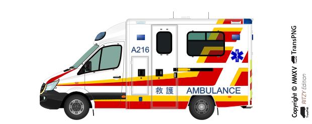 政府/緊急車輛 12014
