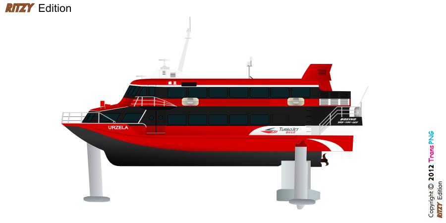 Ship 14007