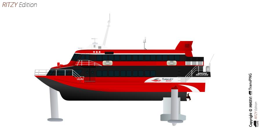 Ship 14010