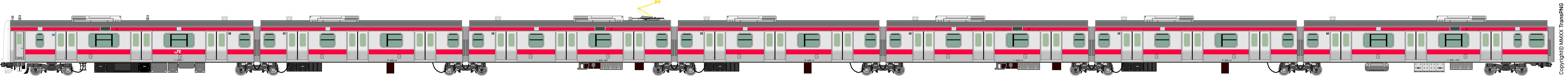 [5600] 東日本旅客鐵道 15629