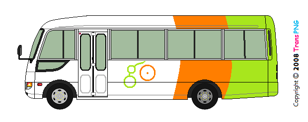 [171] Go Bus Transport 171