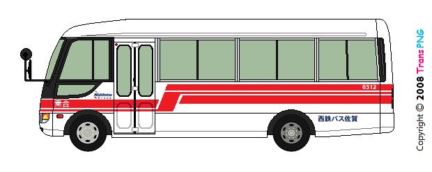[187] 西鐵巴士佐賀 187