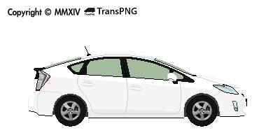 TransPNG.net | 分享世界各地多種交通工具的優秀繪圖 - 私家車 2010