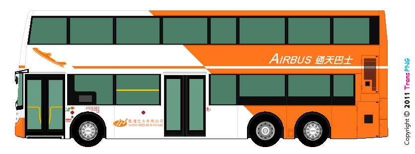 TransPNG.net | 分享世界各地多種交通工具的優秀繪圖 - 巴士 221