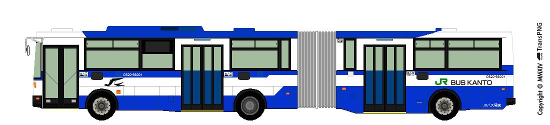 [227] JR巴士關東 227