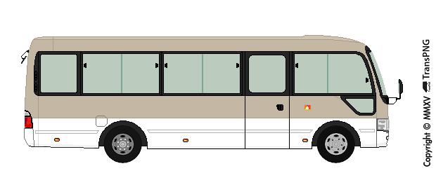 TransPNG.net | 分享世界各地多種交通工具的優秀繪圖 - 巴士 235