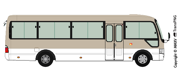 TransPNG.net | 分享世界各地多種交通工具的優秀繪圖 - 巴士 236