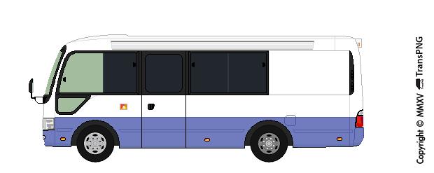 TransPNG.net | 分享世界各地多種交通工具的優秀繪圖 - 巴士 237
