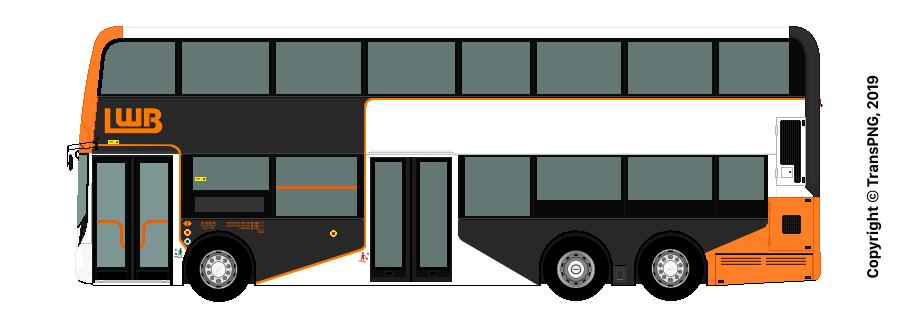 [271] 龍運巴士 271