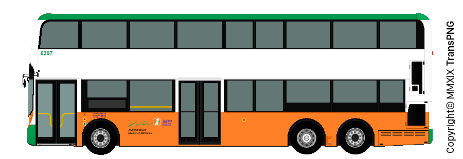 [318] 新世界第一巴士服務 318