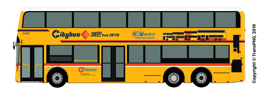 [340] 城巴 340