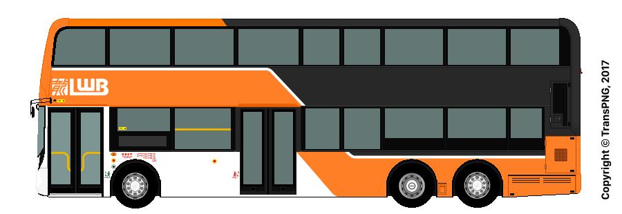 [350] 龍運巴士 350