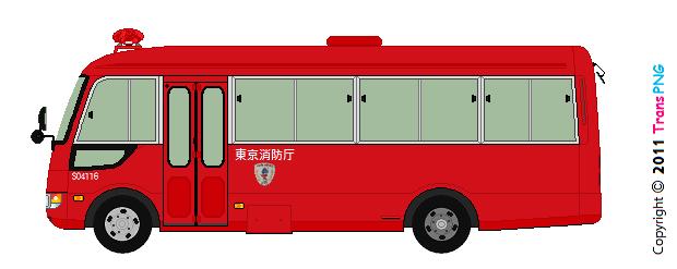 [4003] 東京消防廳 4003