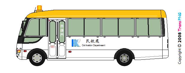[4011] 香港民航処 4011