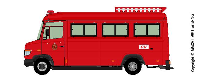 [4020] 香港消防處 4020