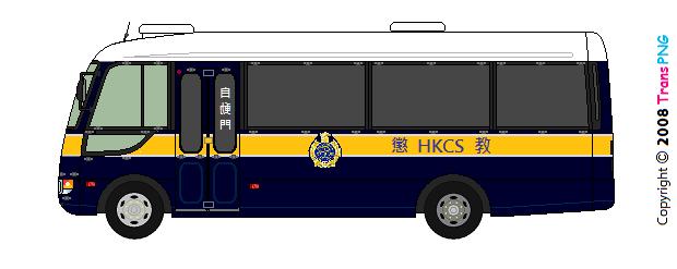 [4022] 香港懲教署 4022