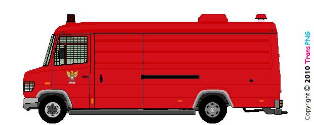 [4032] 澳門消防局 4032