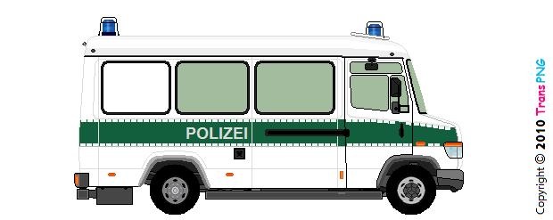 [4038] The Police President in Berlin 4038