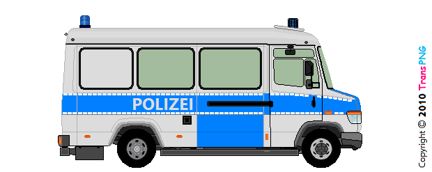 [4039] The Police President in Berlin   4039