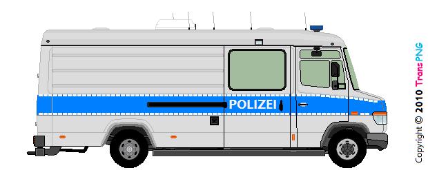 [4040] Hamburg Police 4040
