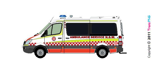 [4049] Ambulance Service of New South Wales 4049