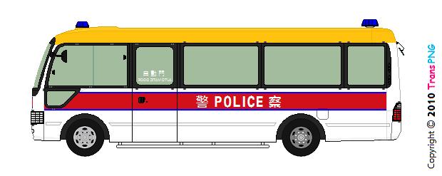 [4063] 香港警務處 4063