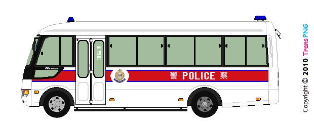 [4064] 香港警務處 4064