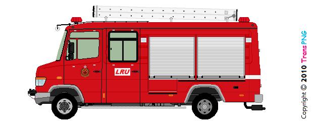 [4070] 香港消防處 4070