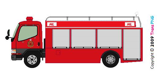 [4075] 香港消防処 4075