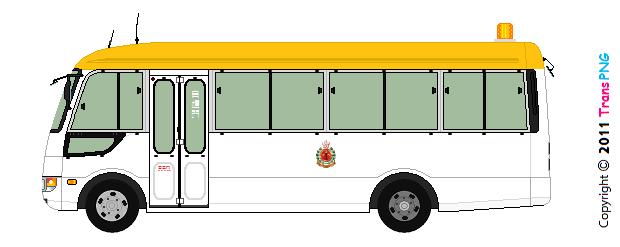 [4083] 香港消防處 4083