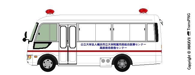 [4114] 公立大學法人橫濱市立大學附屬市民總合醫療中心 4114