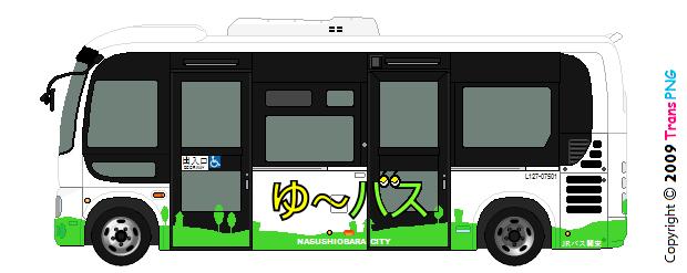 [412] JR巴士關東 412