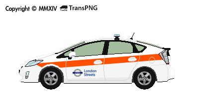 政府/緊急車両 4129