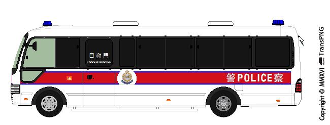 政府/緊急車両 4135