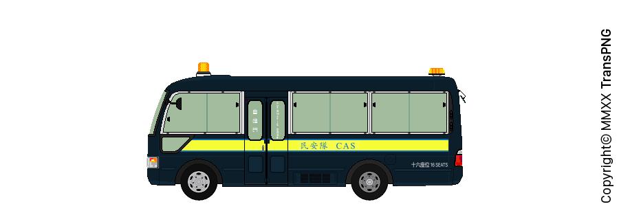 政府/緊急車両 4147