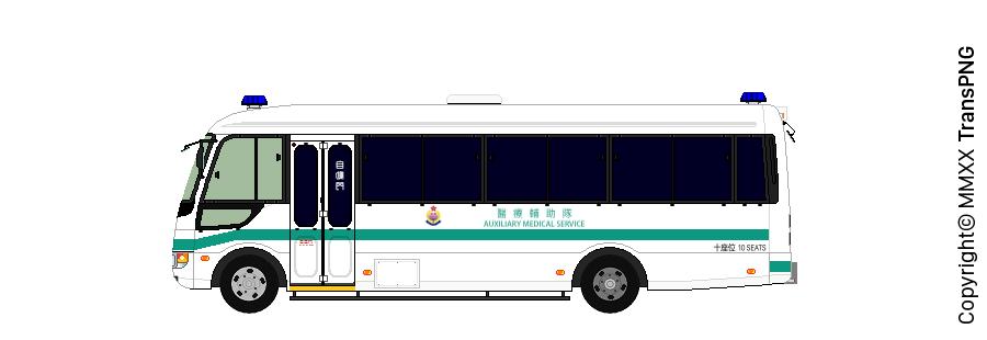 政府/緊急車両 4150