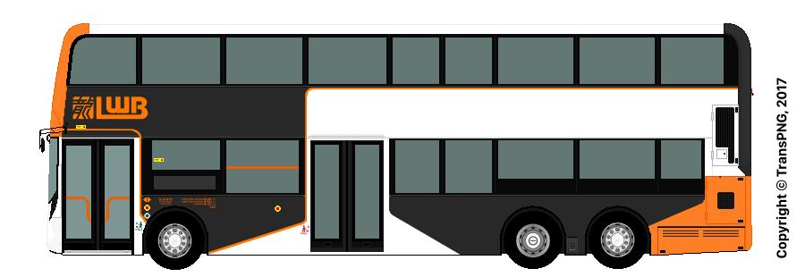 TransPNG.net | 分享世界各地多種交通工具的優秀繪圖 - 巴士 449